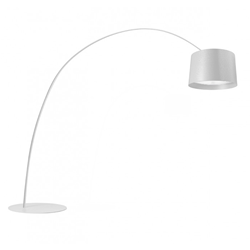 FOSCARINI lampadaire TWICE AS TWIGGY