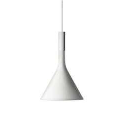 FOSCARINI lampe à suspension APLOMB MINI