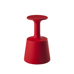 SLIDE stool / bottle-holder DRINK