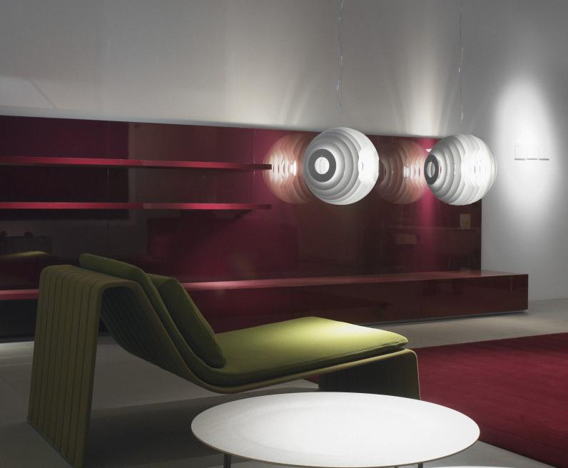 Foscarini bahia wall ceiling lamp lights lamps lampcommerce