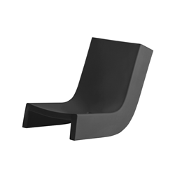 SLIDE chaise longue TWIST