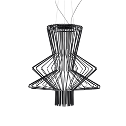 FOSCARINI lampe à suspension ALLEGRO à LED