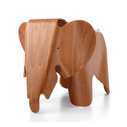 VITRA chaise EAMES ELEPHANT PLYWOOD