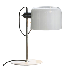 OLUCE lampe de table Coupé