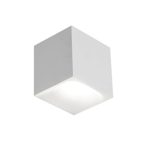 ARTEMIDE lampe murale applique AEDE (Blanc - Aluminium)
