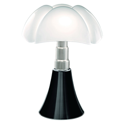 MARTINELLI LUCE lampe de table PIPISTRELLO
