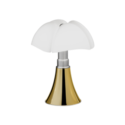MARTINELLI LUCE lampe de table MINIPIPISTRELLO