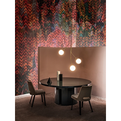 WALL & DECÒ papier peint CONTEMPORARY WALLPAPER COLLECTION 2018