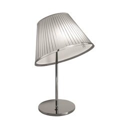 ARTEMIDE lamp CHOOSE TABLE