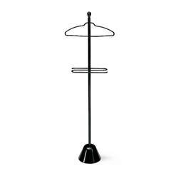 ZANOTTA bedroom clothes-stand SERVONOTTE