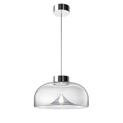 LEUCOS lampe à suspension AELLA MINI 30 S