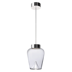 LEUCOS lampe à suspension AELLA THIN S