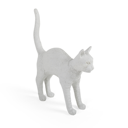 SELETTI lampe de table chat CAT LAMP JOBBY