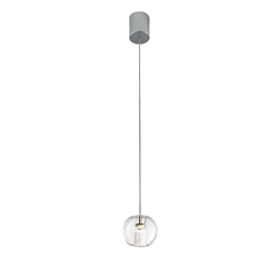 LEUCOS lampe à suspension FAIRY S S