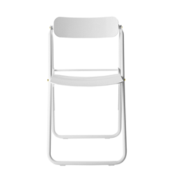OPINION CIATT set of 2 outdoor folding chairs CON.FORT