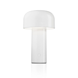 FLOS rechargeable wireless table lamp BELLHOP