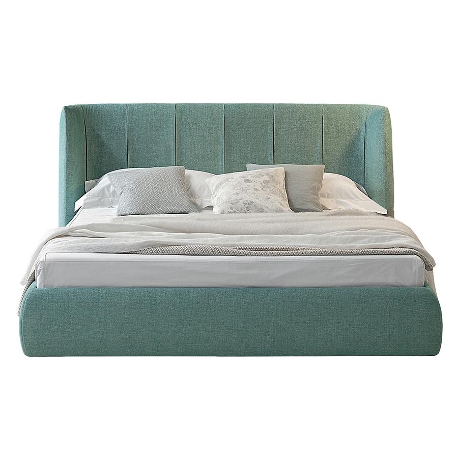 bonaldo lit coffre deux places basket plus open avec. Black Bedroom Furniture Sets. Home Design Ideas