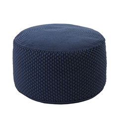 MEME DESIGN outdoor pouf BERENICE BIG