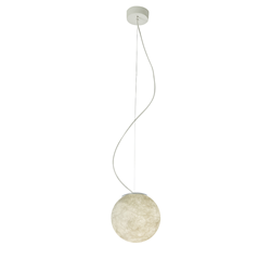 IN-ES.ARTDESIGN lampe à suspension LUNA