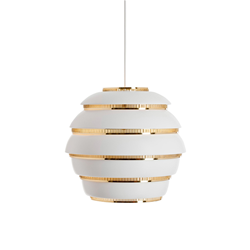 ARTEK lampe à suspension A331 BEEHIVE