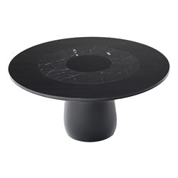 BALERI ITALIA table ronde ROUNDEL