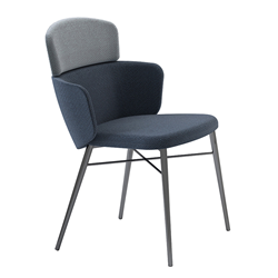 BALERI ITALIA chair with arms KIN