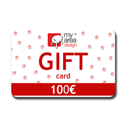 GIFT CARD 100€