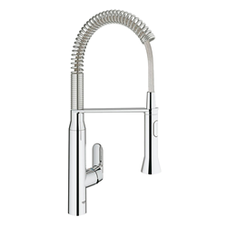GROHE single-lever mixer K7 31 379 000
