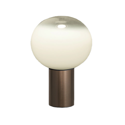 ARTEMIDE lamp LAGUNA TABLE LED