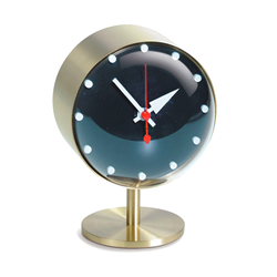 VITRA table clock NIGHT CLOCK