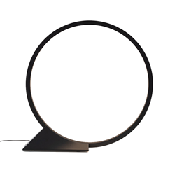 "ARTEMIDE outdoor floor lamp ""O"""