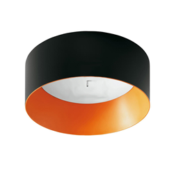 ARTEMIDE lamp TAGORA CEILING 570 light beam XF