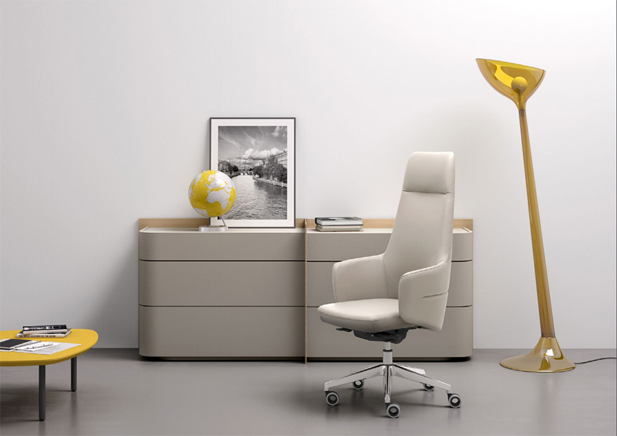 leyform high executive office armchair opera 2900 2 127 193 uw