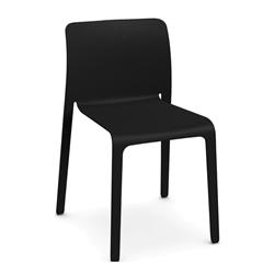 Paso Avec 2 Et Dossier Accoudoirs Verni Chair Tissu Doble Chauffeuse De Set Haut D'extérieurnoirAluminium Magis JKclF1