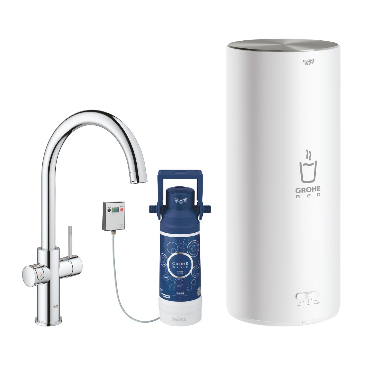 01 Véritable BLANCO filtra frais de remplacement filtre à eau cartouche BM filtra