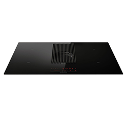 ELICA induction hob with scale and duct-out hood NIKOLATESLA LIBRA PRF0147744