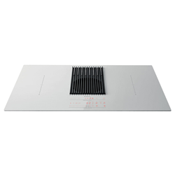 ELICA induction hob with scale and duct-out hood NIKOLATESLA LIBRA PRF0147774