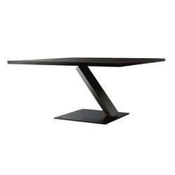 DESALTO table carré ELEMENT 148 x 148 cm