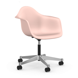 VITRA armchair with castors PACC