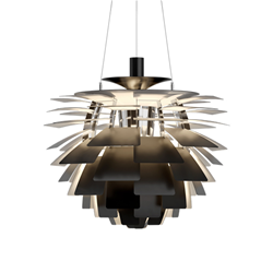 LOUIS POULSEN lampe à suspension PH ARTICHOKE Ø 60 cm