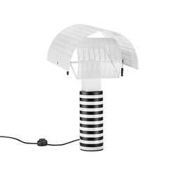 ARTEMIDE lampe de table SHOGUN