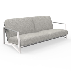 TALENTI outdoor 2 seater luxury sofa COTTAGE Icon Collection