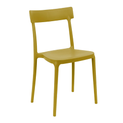CONNUBIA set of 4 chairs ARGO