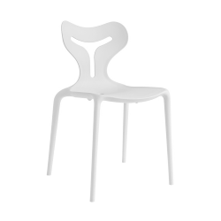 CONNUBIA set of 4 chairs AREA51