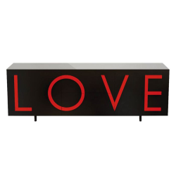 DRIADE sideboard cabinet LOVE LARGE