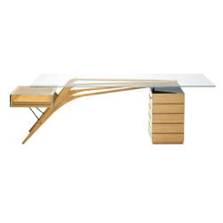 ZANOTTA writing desk CAVOUR CM