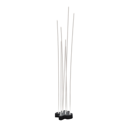 ARTEMIDE floor lamp REEDS IP67 for outdoor