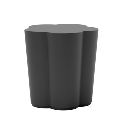 ALMA DESIGN stool coffee table PEPPER
