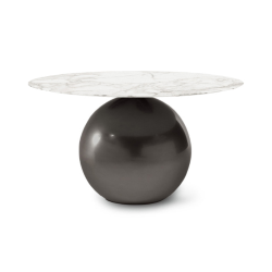 BONALDO round table CIRCUS Ø 140 cm lead base