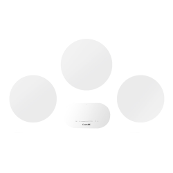 FOSTER induction hob MODULAR SERIES with 3 round zones 7366 030